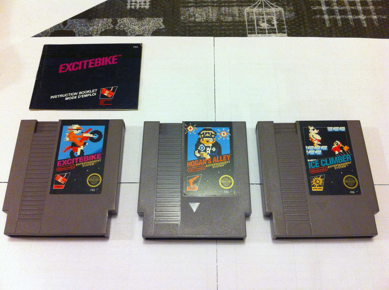 [ESTIM] Jeux NES ASD, Jeux Megadrive, Jeux N64 Img_1012