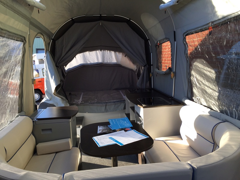 OPUS Trailer Tents now in stock at Brazilian Kampers Img_2416