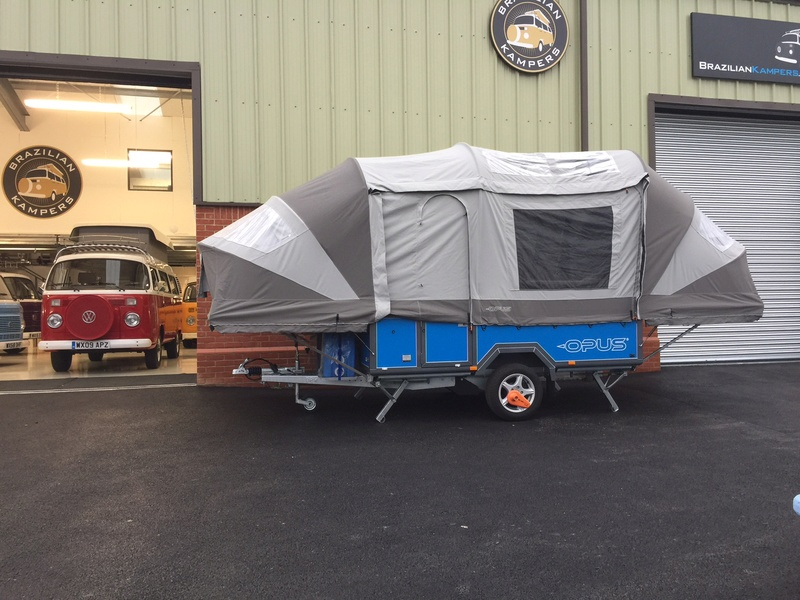 OPUS Trailer Tents now in stock at Brazilian Kampers Img_2711