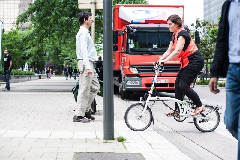 """""""Brussels by Bike : un regard positif sur le vélo"""" Thumb10"""