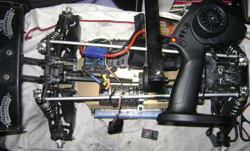 MUGEN MBX 7 T / 7TR Eco & 7R eco pas comme les autres de Trankilou & Trankilette - Page 5 03_02_23