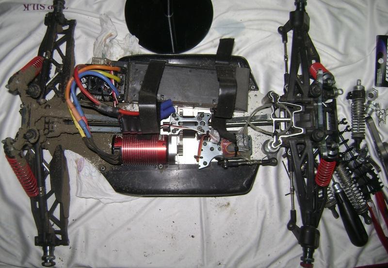 Les  Mugen MBX5R & MBX5T - pas comme les autres de Trankilou & Trankilette - Page 20 08_02_17