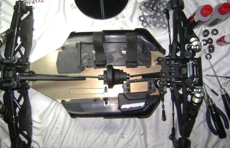 MUGEN MBX 7 T / 7TR Eco & 7R eco pas comme les autres de Trankilou & Trankilette - Page 2 18_01_32