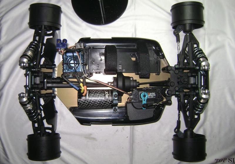 MUGEN MBX 7 T / 7TR Eco & 7R eco pas comme les autres de Trankilou & Trankilette - Page 2 20_01_15