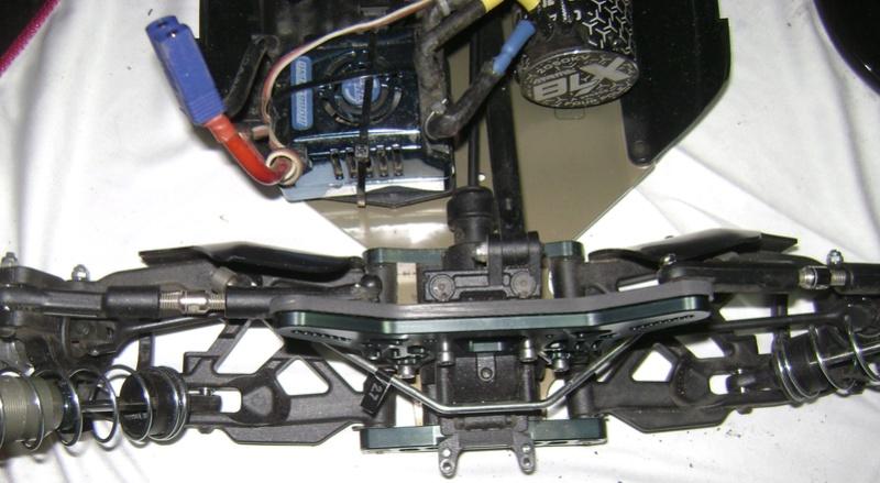 MUGEN MBX 7 T / 7TR Eco & 7R eco pas comme les autres de Trankilou & Trankilette - Page 4 26_01_31
