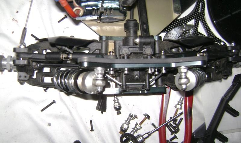 MUGEN MBX 7 T / 7TR Eco & 7R eco pas comme les autres de Trankilou & Trankilette - Page 4 26_01_33
