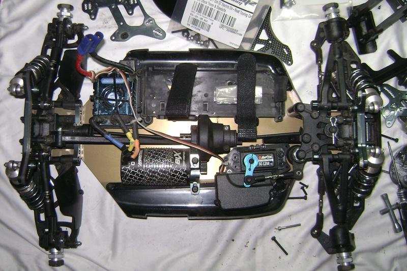 MUGEN MBX 7 T / 7TR Eco & 7R eco pas comme les autres de Trankilou & Trankilette - Page 4 26_01_39