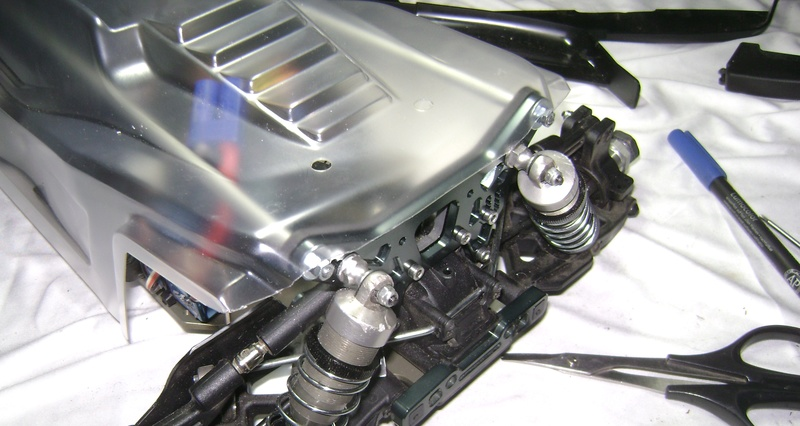 MUGEN MBX 7 T / 7TR Eco & 7R eco pas comme les autres de Trankilou & Trankilette - Page 4 30_01_16