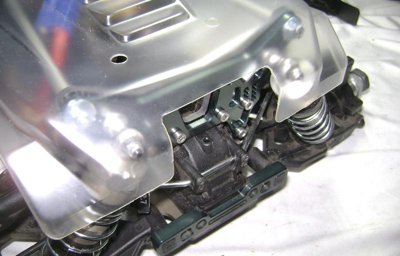 MUGEN MBX 7 T / 7TR Eco & 7R eco pas comme les autres de Trankilou & Trankilette - Page 4 30_01_17