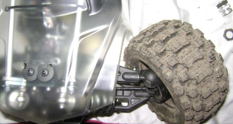 MUGEN MBX 7 T / 7TR Eco & 7R eco pas comme les autres de Trankilou & Trankilette - Page 4 30_01_31