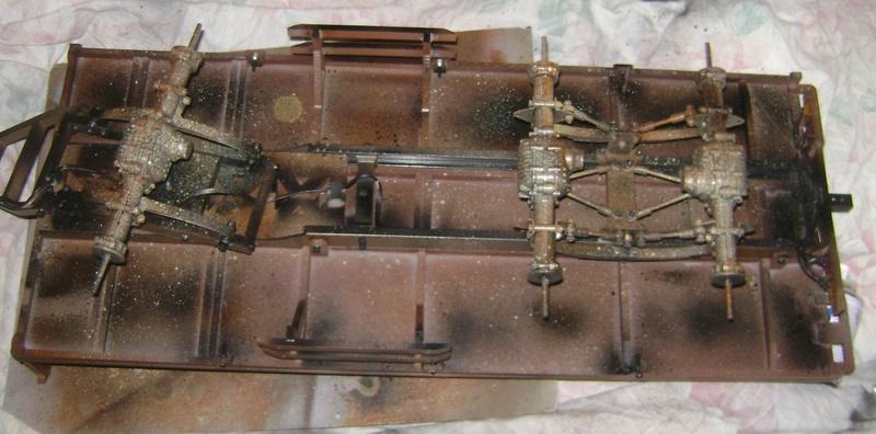 Les remorques & caravanes scale de Trankilou & Trankilette Tof_1833