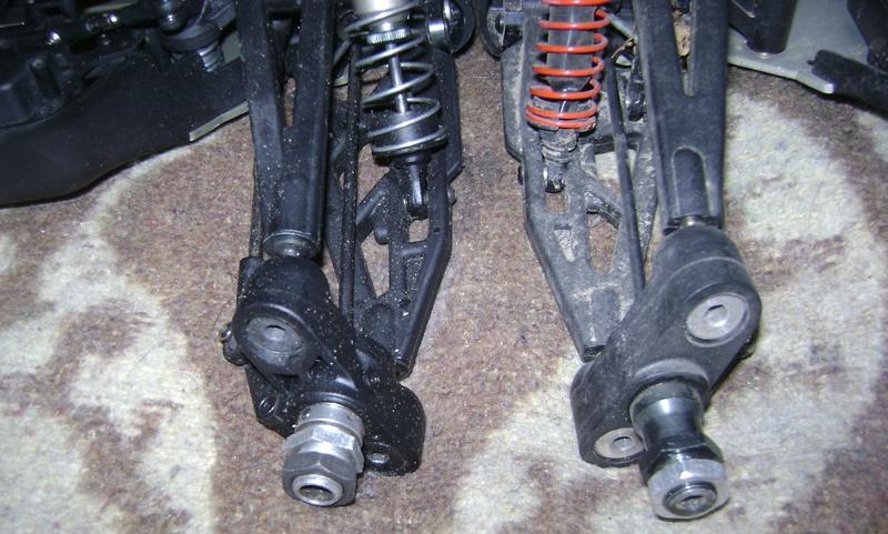 MUGEN MBX 7 T / 7TR Eco & 7R eco pas comme les autres de Trankilou & Trankilette Toff_213