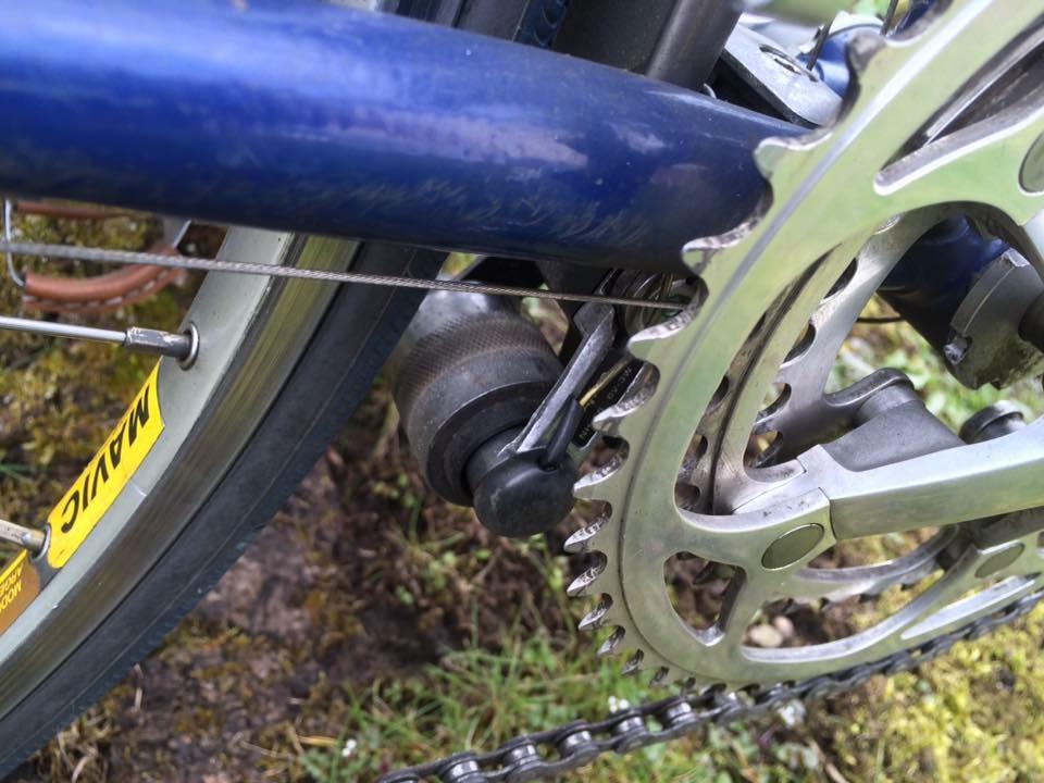 Rando Cycles Voyager  Img_1233
