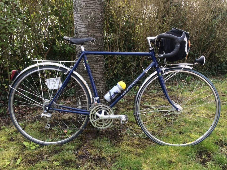 Rando Cycles Voyager  Img_1235