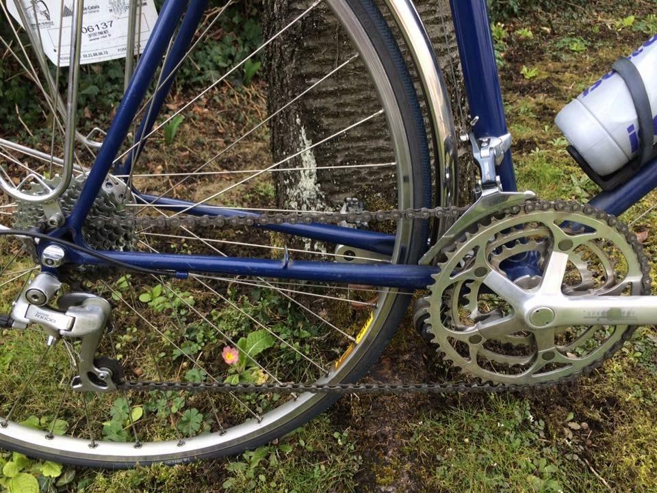 Rando Cycles Voyager  Img_1236
