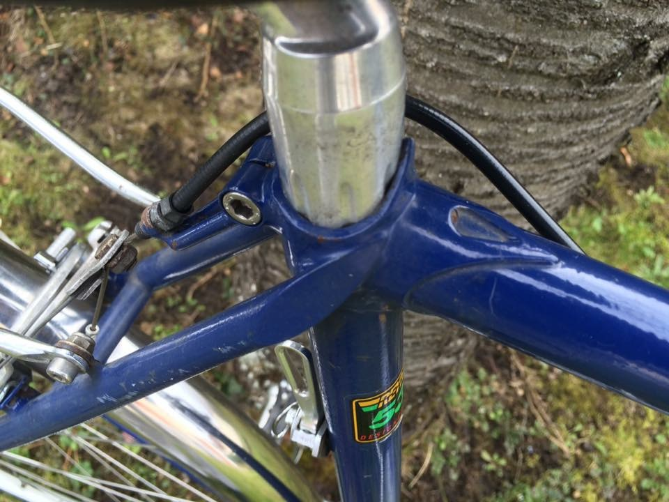 Rando Cycles Voyager  Img_1237