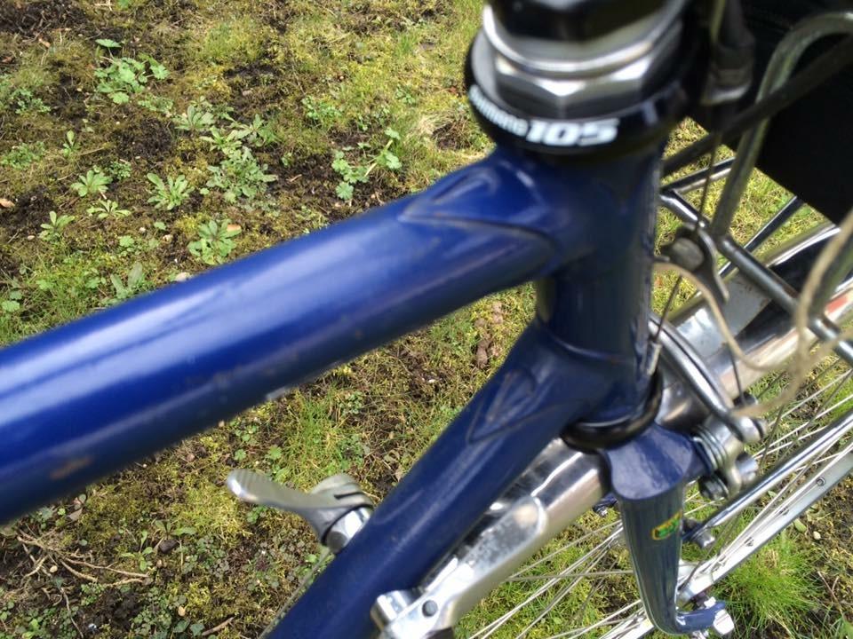 Rando Cycles Voyager  Img_1239