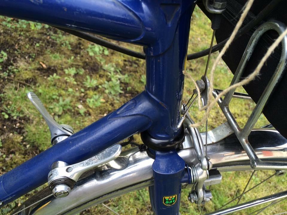 Rando Cycles Voyager  Img_1240
