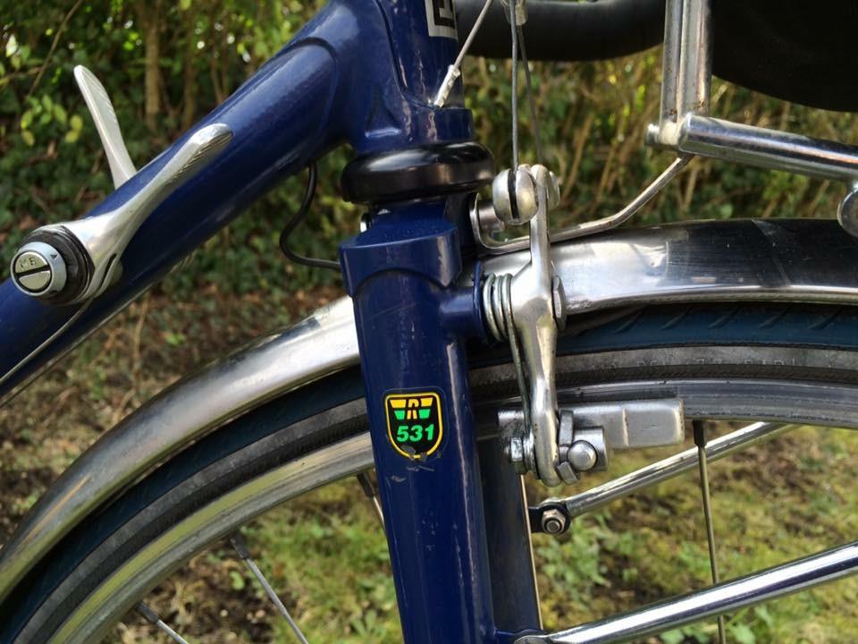 Rando Cycles Voyager  Img_1242