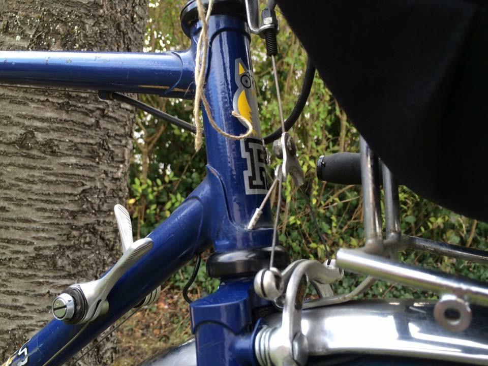Rando Cycles Voyager  Img_1251