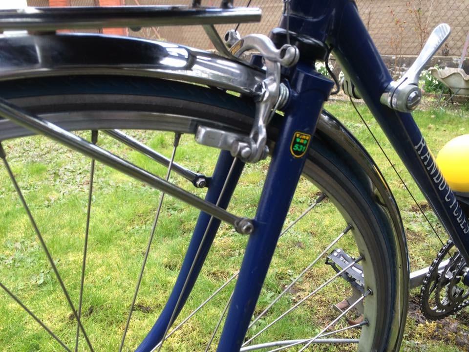 Rando Cycles Voyager  Img_1255