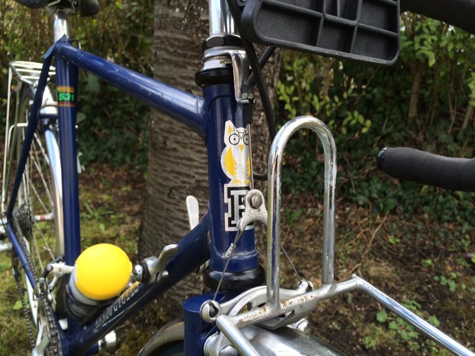 Rando Cycles Voyager  Img_1260