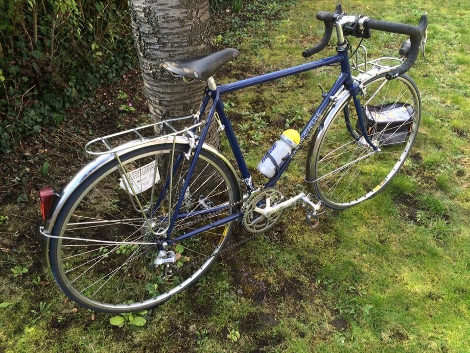 Rando Cycles Voyager  Img_1265