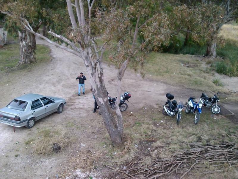 SABADO 3/08 DESAYUNO ESSO DE OLMOS + ALMUERZO PUNTA INDIO Punta_10