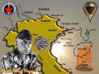 TOPIC 3ème Régiment de Parachutistes d'Infanterie de Marine (3ème RPIMA) 18448110
