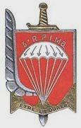 TOPIC 3ème Régiment de Parachutistes d'Infanterie de Marine (3ème RPIMA) 95936310