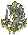 TOPIC 3ème Régiment de Parachutistes d'Infanterie de Marine (3ème RPIMA) 98px-i10