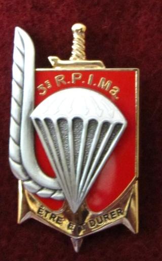 TOPIC 3ème Régiment de Parachutistes d'Infanterie de Marine (3ème RPIMA) Img_2611
