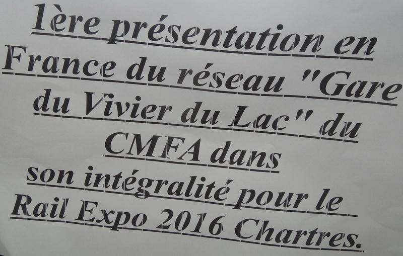 Rail Expo, Chartres, 4, 5 et 6 novembre 2016 111