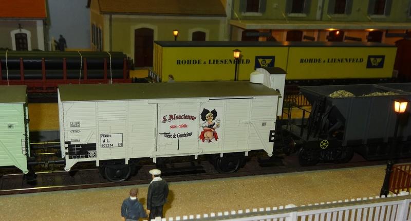 Rail Expo, Chartres, 4, 5 et 6 novembre 2016 Dsc08615