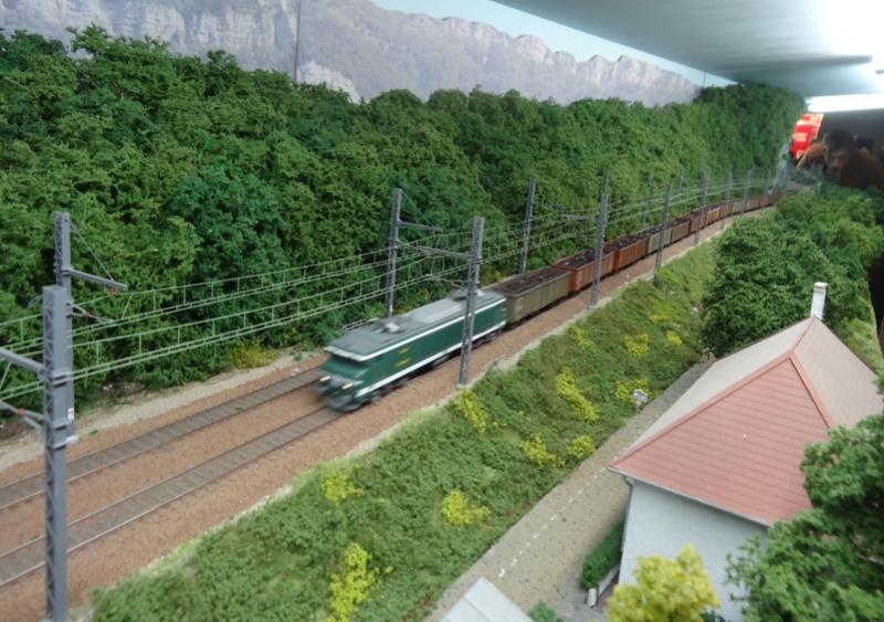 Rail Expo, Chartres, 4, 5 et 6 novembre 2016 Dsc08622