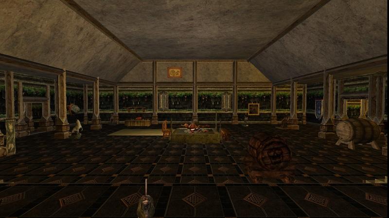 La Maison des Pilleurs de l'Ombre Scree184