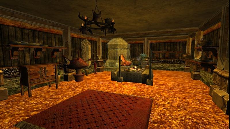 La Maison des Pilleurs de l'Ombre Scree207