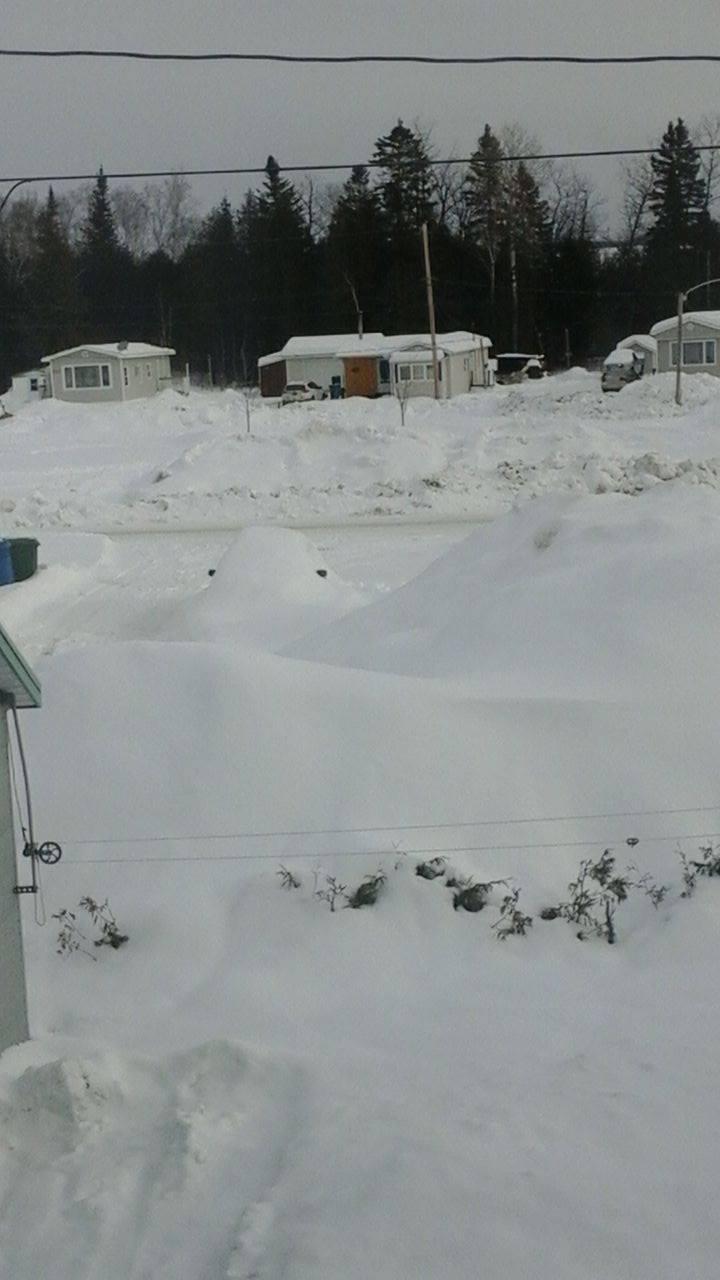 Mon pays c'est l'hiver 15878110