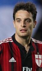 Effectif A.C.Milan  Bona10
