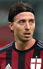 Effectif A.C.Milan  Monto10