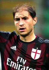 Effectif A.C.Milan  Paleta10