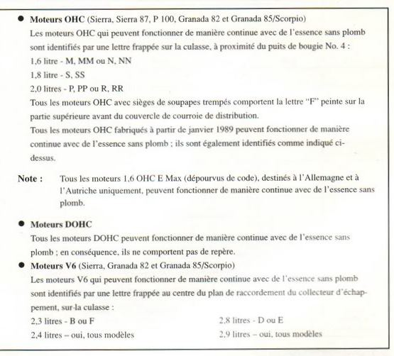 Avis sur Pinto essence GPL Essenc10