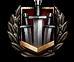 Soutěž na Bratři ve zbraní + Bombarder Medalb10