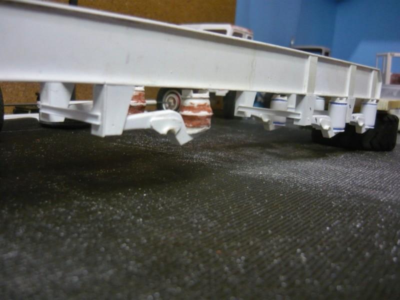 Dump trailer Fruheuf .  P1150080