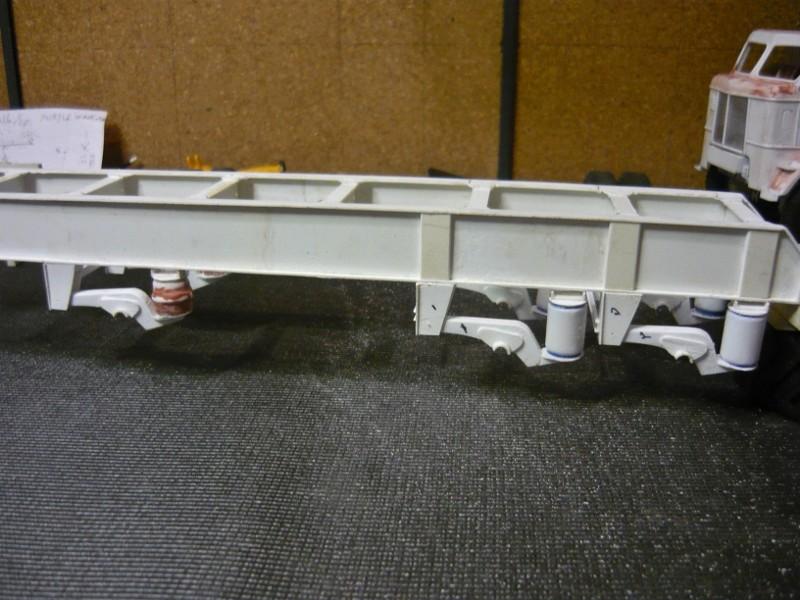 Dump trailer Fruheuf .  P1150081