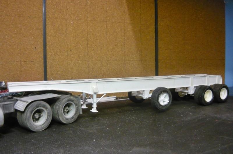 Dump trailer Fruheuf .  P1150110