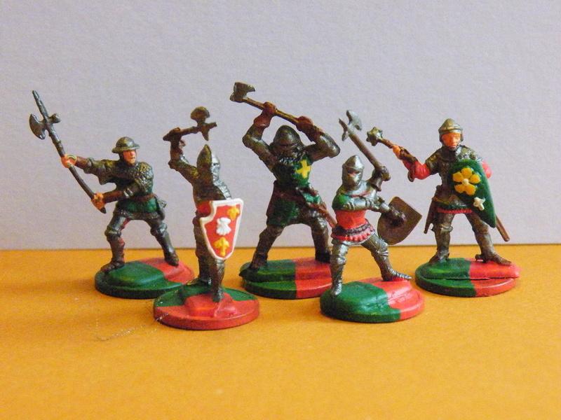 Neue Figuren (rot-grüne Armee) Dscf7814