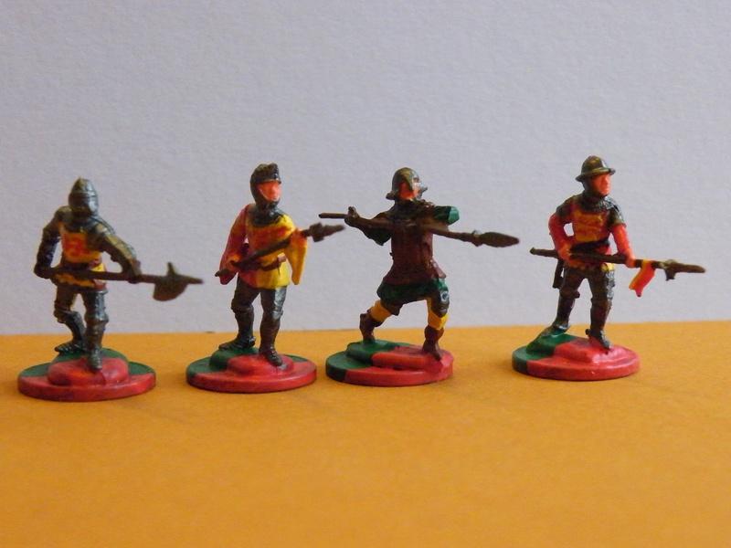 Neue Figuren (rot-grüne Armee) Dscf7821