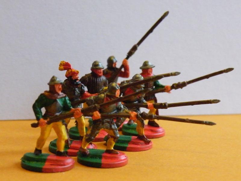 Neue Figuren (rot-grüne Armee) Dscf7822