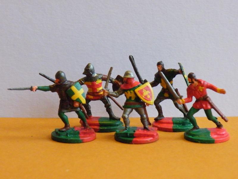 Neue Figuren (rot-grüne Armee) Dscf7823